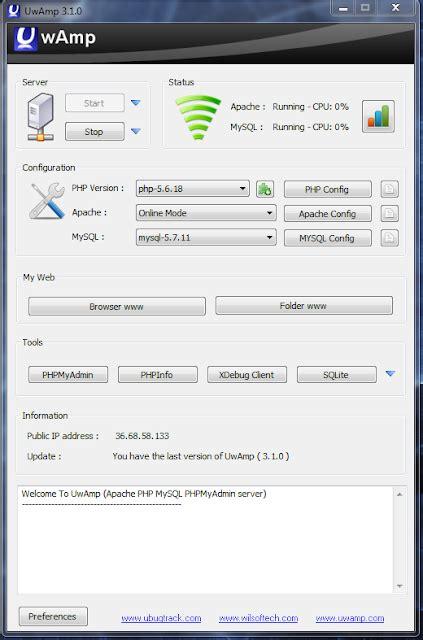 cara membuat vps hosting cara membuat virtual host di uw server limcoding