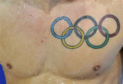 2012 london olympics some amazing tattoo designs