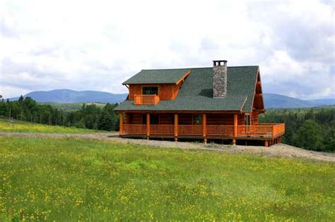 maine log home kits dealers vacation houses in maine