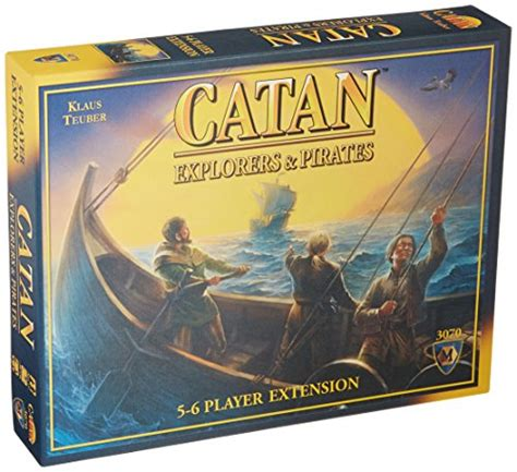 Catan Explorers And Expansion Board mayfair settlers of catan explorers and expansion board ebay