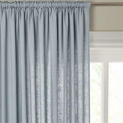 washing voile curtains buy john lewis washed linen slot top voile panel john lewis