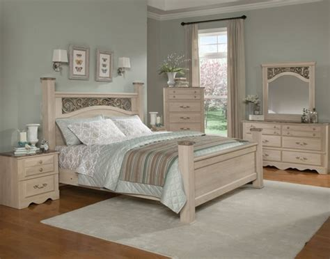 cream bedroom furniture sets torina traditional cream wood 5pc bedroom set w queen