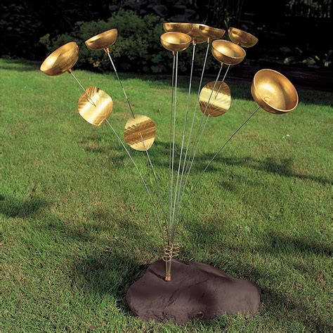 woodstock windspiel garden bells gross 61 cm h kaufen