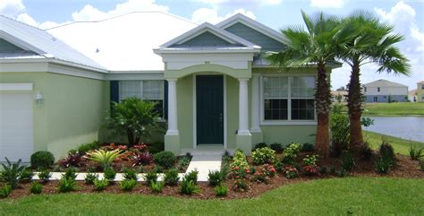 florida green home design landscaping exles from ta s landscaping expert