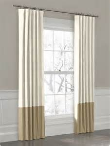 2 Tone Curtains Bracket Drapery Rods