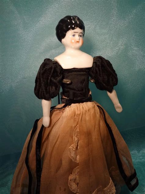 china doll everett black hair china doll house doll in lovely dress jackie