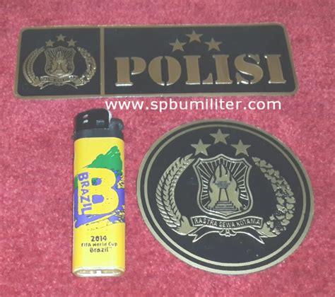 Stiker Mabes Tni Fashion Army stiker polisi spbu militer