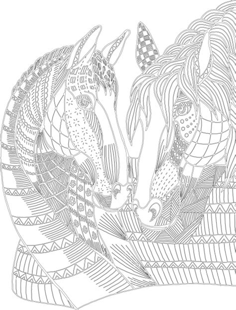 advanced coloring pages of animals detailed coloring pages for adults advanced coloring