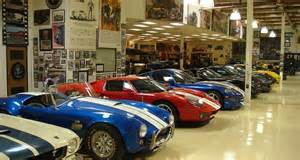 25 of the coolest cars in leno s garage whips tv