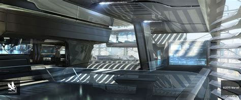 marvela interiors avengers tower interior by atomhawk on deviantart