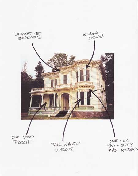 home features victorian houses nibs