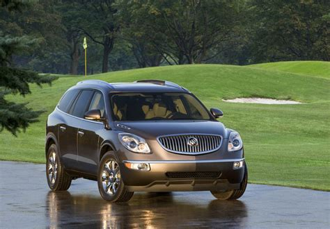 2011 buick enclave pictures information and specs auto database com 2011 buick enclave review specs pictures price mpg