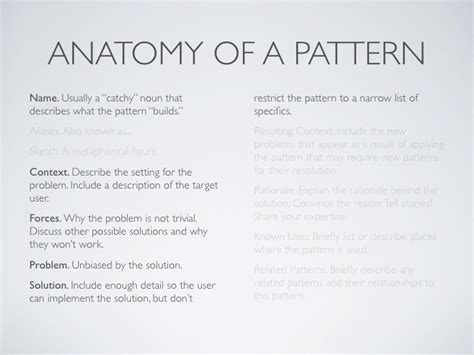 a pattern language for distributed computing design patterns a lightweight introduction