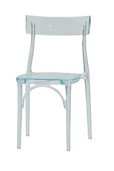 colico design sedie prezzi sedie trasparenti e la stanza sembra pi 249 grande cose di