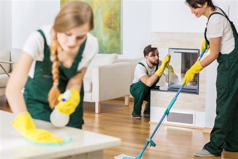cleaning blogs 3 reasons why you should hire a professional cleaner