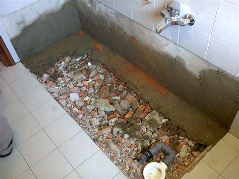 togliere vasca e mettere doccia trasformazione vasca da bagno in doccia trasformazione