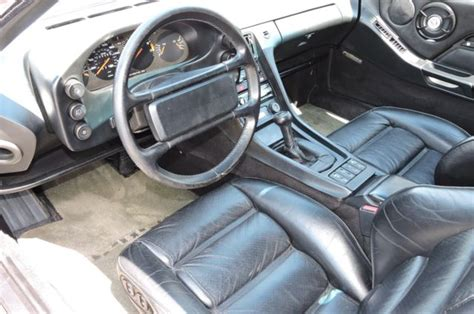 hayes auto repair manual 1988 porsche 928 seat position control 1988 porsche 928 s4 5 spd manual sports seats nice unmolested car no reserve classic