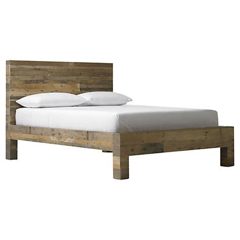West Elm Bed Frame Buy West Elm Emmerson Bed Frame King Size Lewis