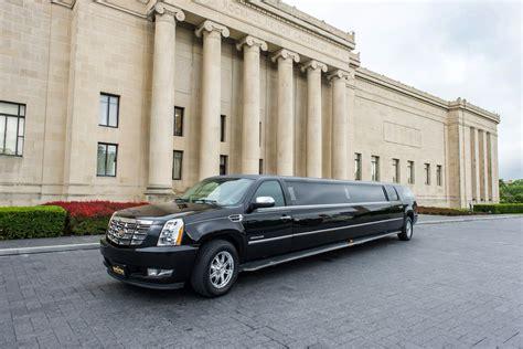 showtime transportation limousine service kansas city