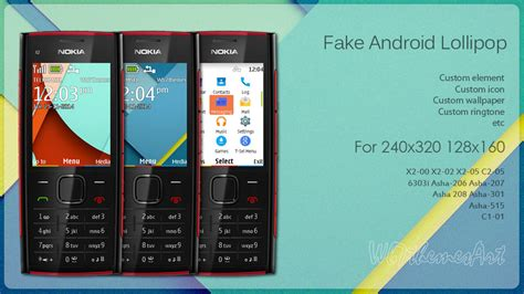 themes mobile nokia x2 02 nokia x2 02 dark themes images