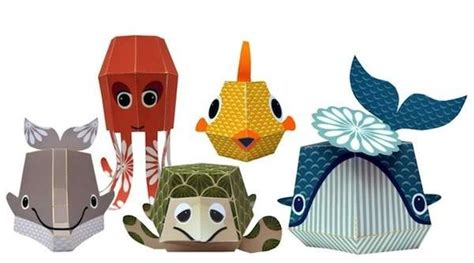 paper crafts animals 301 moved permanently