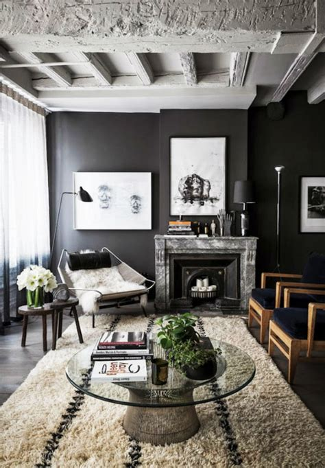 black white and gray home decor top home design trends of 2016 according to pinterest