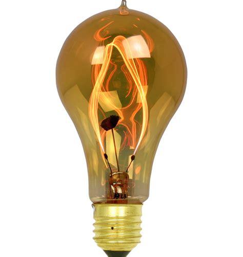 lamps flicker flame light bulb  inspiring home