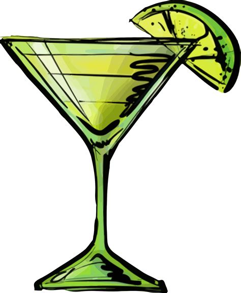 green cocktail png clipart kamikaze cocktail