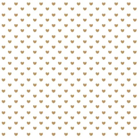 Gold Heart Pattern | free pretty vectors backgrounds and other things free