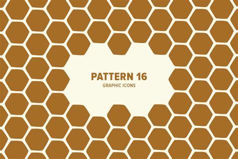 honeycomb pattern coreldraw pattern 16 vectors youworkforthem