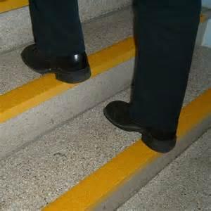 Stair Nosing Anti Slip by Anti Slip Grp Stair Nosing 1500mm Long