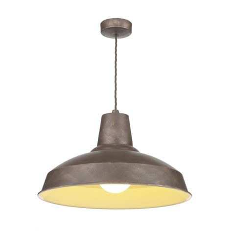 Dar Pendant Lights Dar Lighting Reclamation Rec0163 Weathered Bronze Pendant Dar Lighting From Lightplan Uk