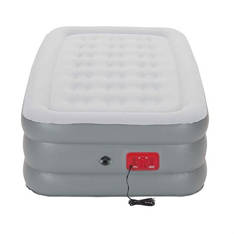 the best cing air mattress our top 5 picks trekbible