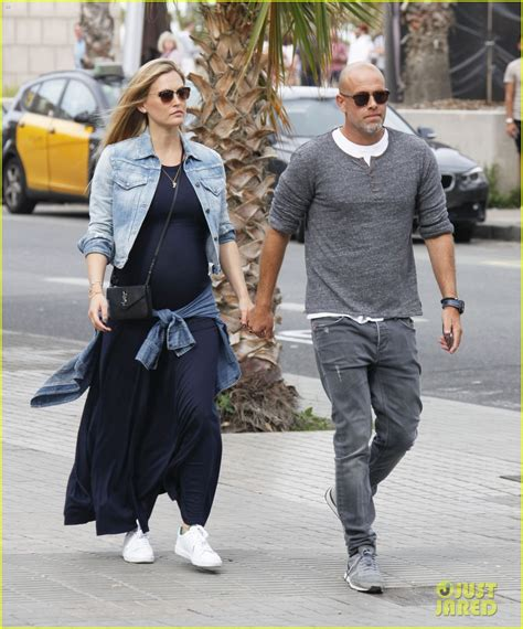Christmas Ideas For Her pregnant bar refaeli amp hubby adi ezra vacation in