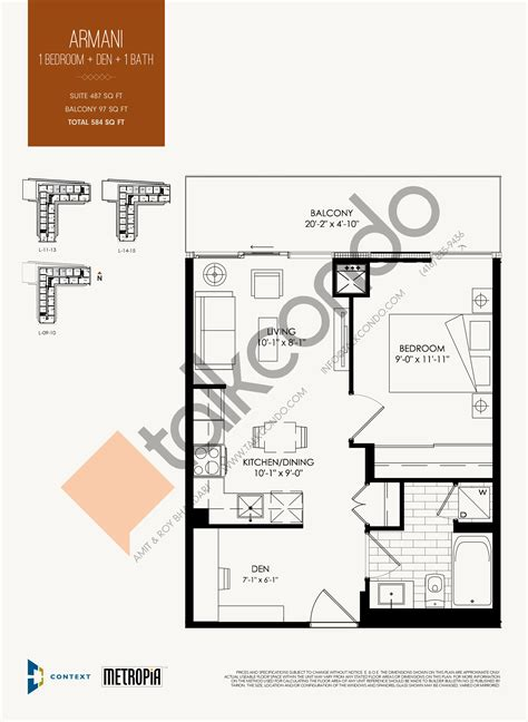 yorkdale floor plan the yorkdale condos talkcondo