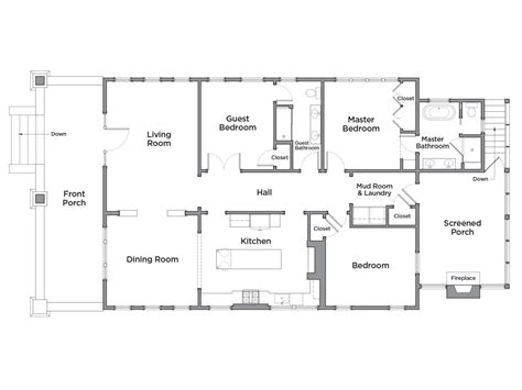 urban floor plans discover the floor plan for hgtv urban oasis 2017 hgtv