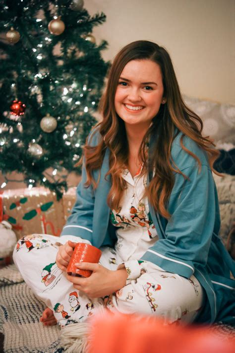 college christmas around your house with pb teen