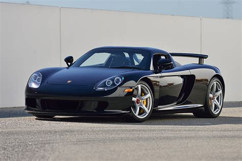Porsche For Sale Usa by 2004 Porsche 918 Spyder In Usa For Sale Upcomingcarshq
