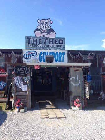The Shed Gulfport Ms by Inside Decorations Picture Of The Shed Gulfport