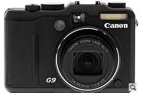 len g9 canon g9 review