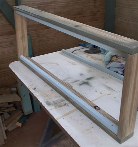 How To Make A Shed Window by Shed Window Installation