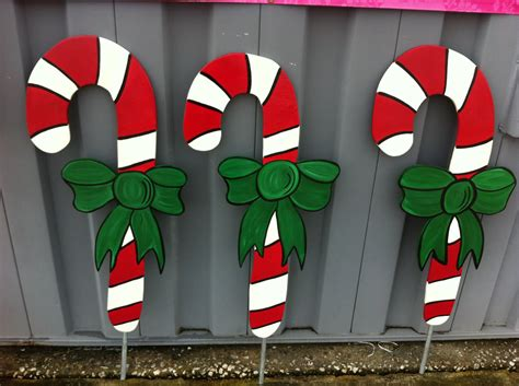 free wooden christmas yard art patterns