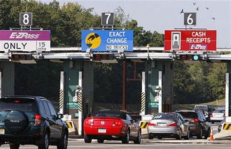 Garden State Parkway Toll Rates by N J Saw 8 Percent Drop In Road Fatalities In 2013 As U S