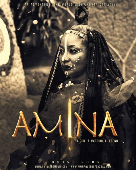 biography of queen amina of zaria must watch official trailer for historic nigerian movie