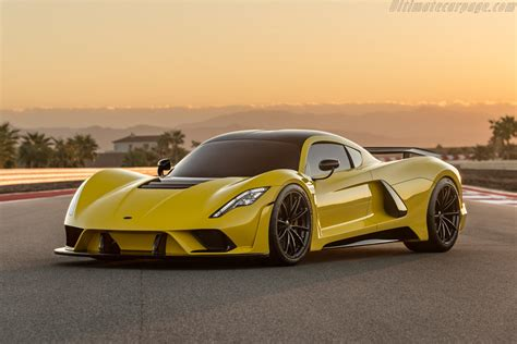 hennessey venom  images specifications  information