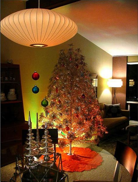 innovative christmas trees 40 stunning modern decoration ideas