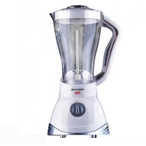 Blender Sharp Em 125l W sharp blender grinder em 125l in pakistan hitshop