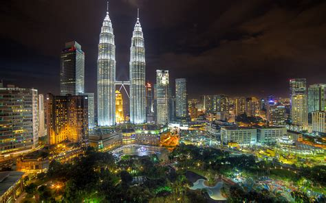 Best Home Interior Design Websites kuala lumpur panoramic view petronas towers malaysia