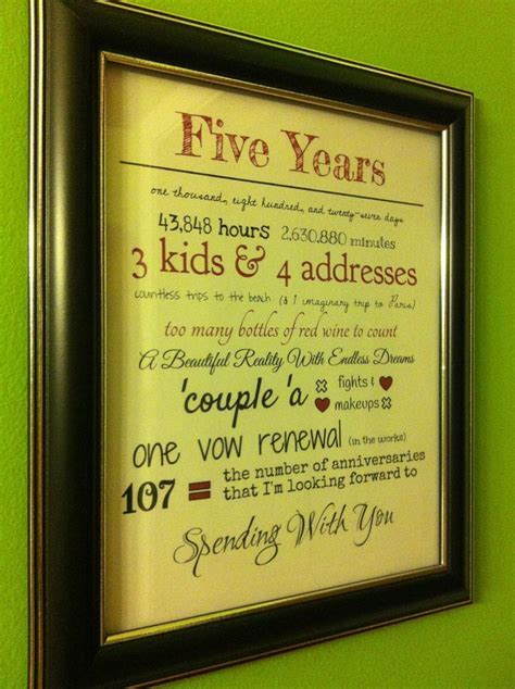 Best 25  7 Year Anniversary ideas on Pinterest   Gifts for