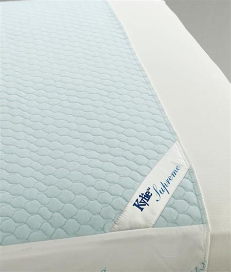 bed chucks quiet bed pad with tuck ins priced from 69 00 bed pads